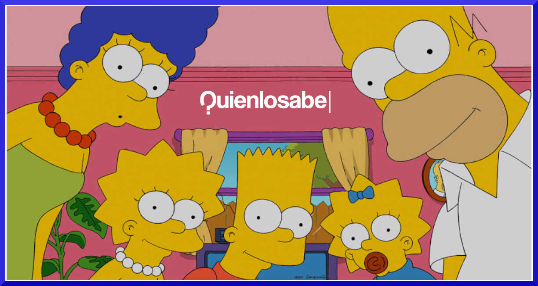 Los Simpson Terminan El Final Matt Groening Dice Stop