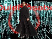matrix John wick