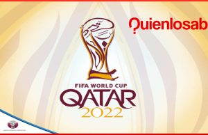 copa mundo Qatar