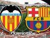 Barcelona pierde marcador