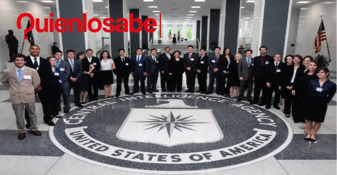 CIA tortura