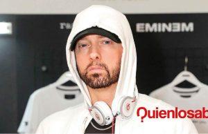 Eminem nuevo album