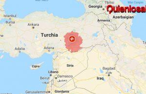 Turquía terremoto muertos