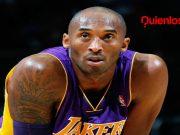 Kobe Bryant zemřel