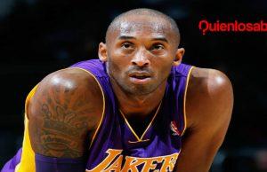 Kobe Bryant murió