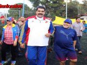 Maradona no venezuela