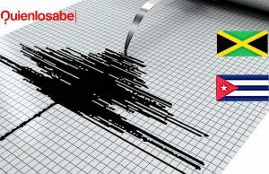 terremoto cuba Jamaica tsunami