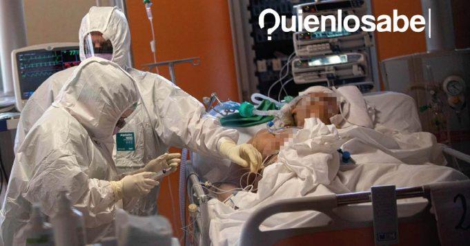 Italia 10.000 muertes coronavirus