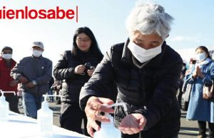 Coronavirus caso Japón