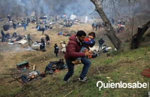 Fake News refugiados