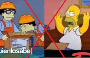 Los Simpson predijeron coronavirus