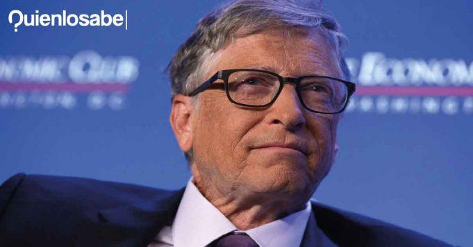 Bill Gates pandemia coronavirus