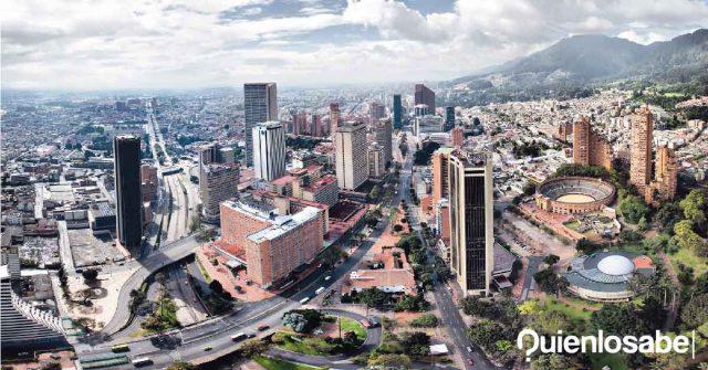 Colombia reactiva manufactura construcción
