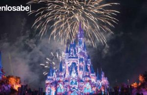 Walt Disney world en vivo