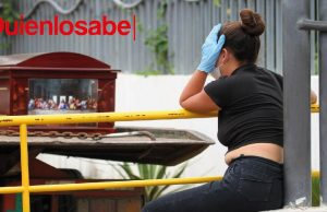 Crisis Ecuador Guayaquil coronavirus