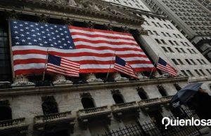 Estados Unidos economía 2008