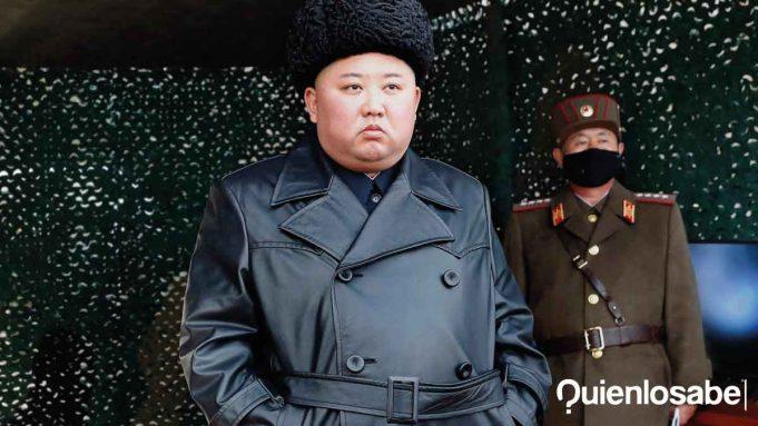 Kim Jong Un muerte