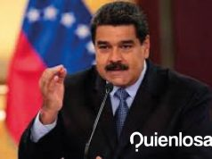 Maduro rechaza propuesta