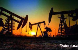 Petróleo precios
