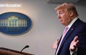 Donald Trump OMS