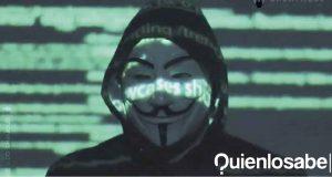 Anonymous 2020 video