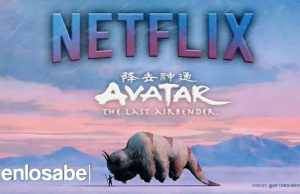 Avatar live action Netflix
