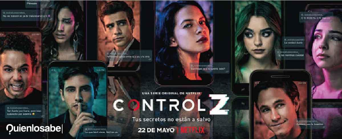 Control Z Serie