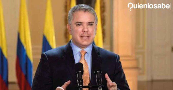 Colombia extenderá cuarentena