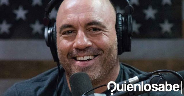 Joe Rogan 100 millones