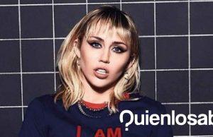 Miley Cyrus Tik Tok