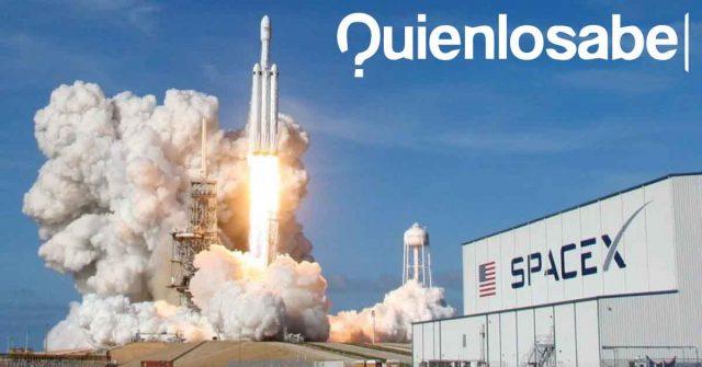 Elon Musk SpaceX NASA