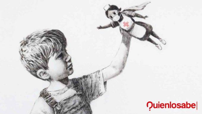 Banksy nueva obra