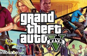 Epic Games GTA V