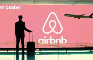 Airbnb situación covid-19