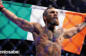 Quién es Conor McGregor