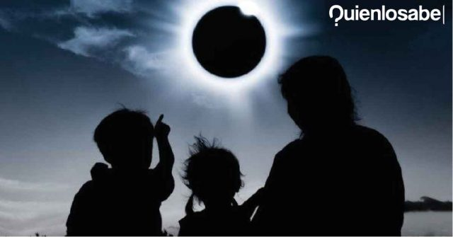 21 junio eclipse solar