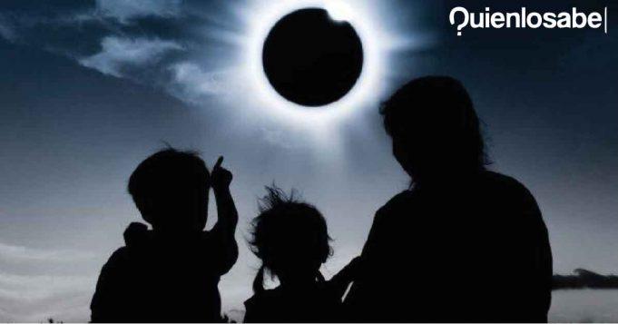 21 junio eclipse solar