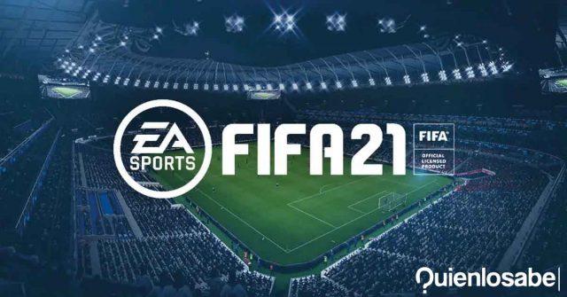 FIFA 21 trailer