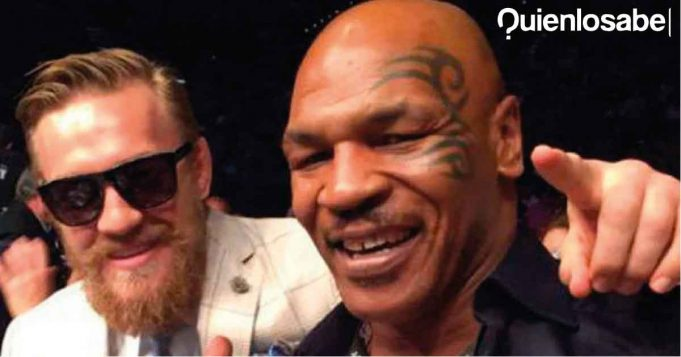 Por qué Mike Tyson