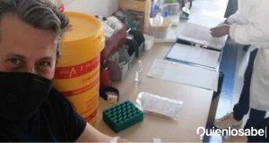 Người Argentina đã nhận được vắc-xin Oxford