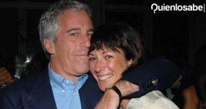 Ghislaine Maxwell Epstein-zaak