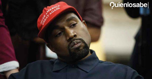 Tổng thống Tây Kanye