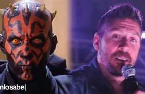 Ray Park video twitter
