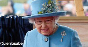 Hộ chiếu Nữ hoàng Elizabeth