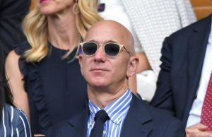 día vida Jeff Bezos
