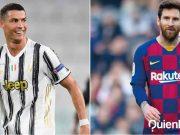 Cristiano Ronaldo đến Barcelona