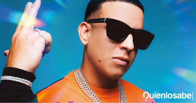Daddy Yankee memes