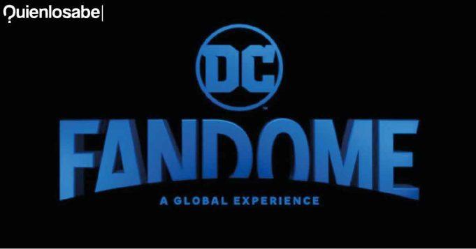 Donde ver DC Fandome