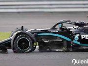 Fórmula 1 Hamilton