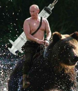 vacuna Rusia